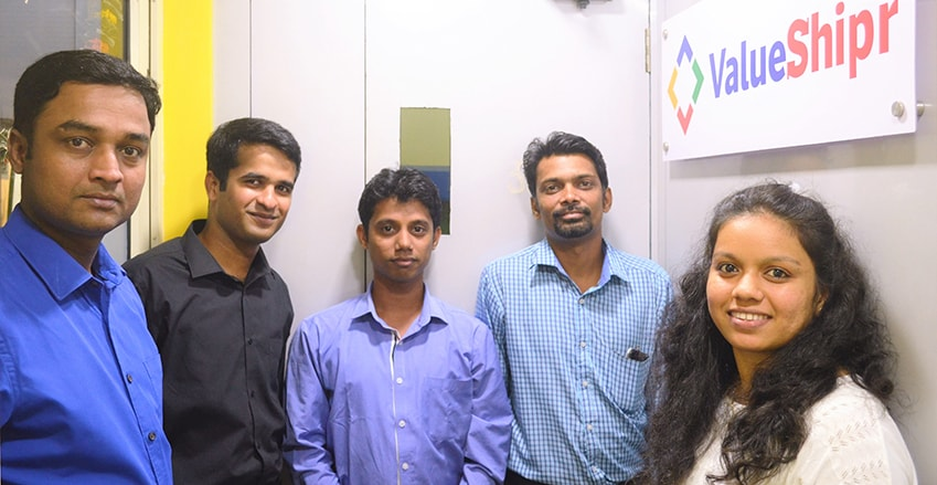 Story of a Top Startup in Logistics Transportation Services in India