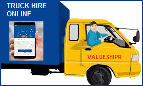 Benefits of Online Truck Hiring Services