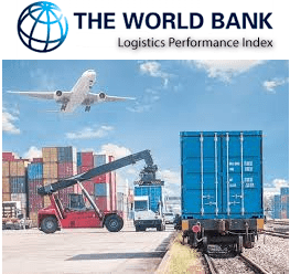 Logistics performance Index -2018 – All is not Well with INDIA slipping on the League Table