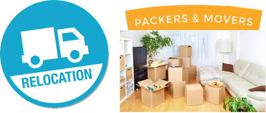 Relocation – Top 3 Tips For Packing and Moving House